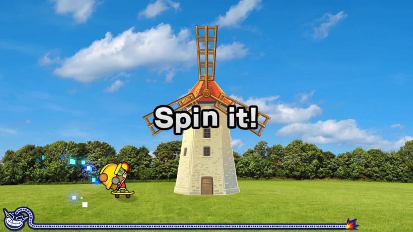 Screenshot 8 - WarioWare™: Get It Together!