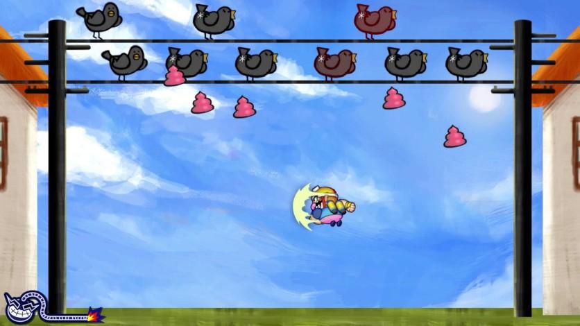 Screenshot 13 - WarioWare™: Get It Together!