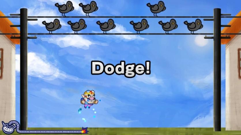 Screenshot 7 - WarioWare™: Get It Together!