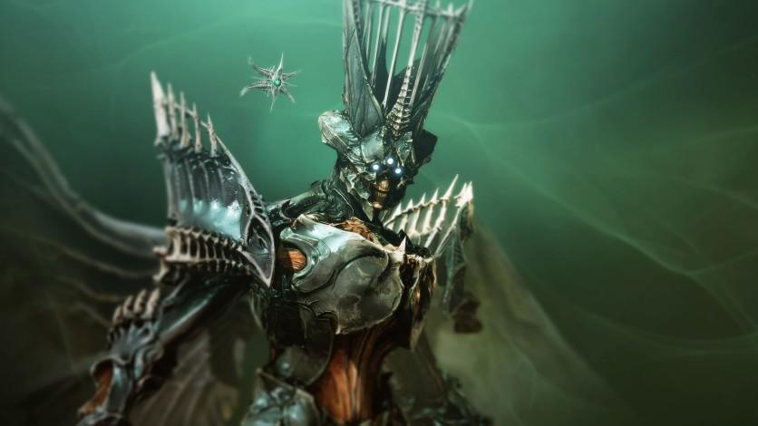 Screenshot 2 - Destiny 2: The Witch Queen