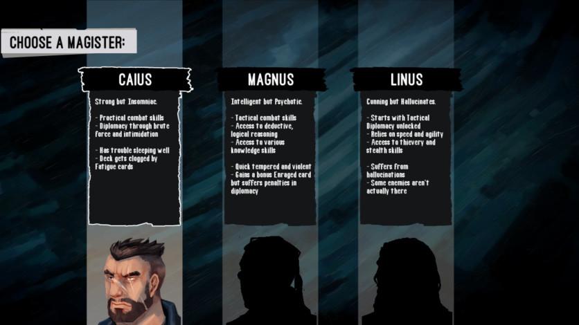 Screenshot 10 - The Magister