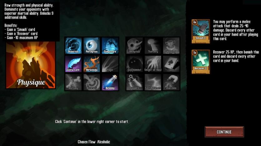 Screenshot 4 - The Magister
