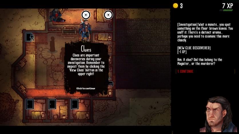 Screenshot 7 - The Magister