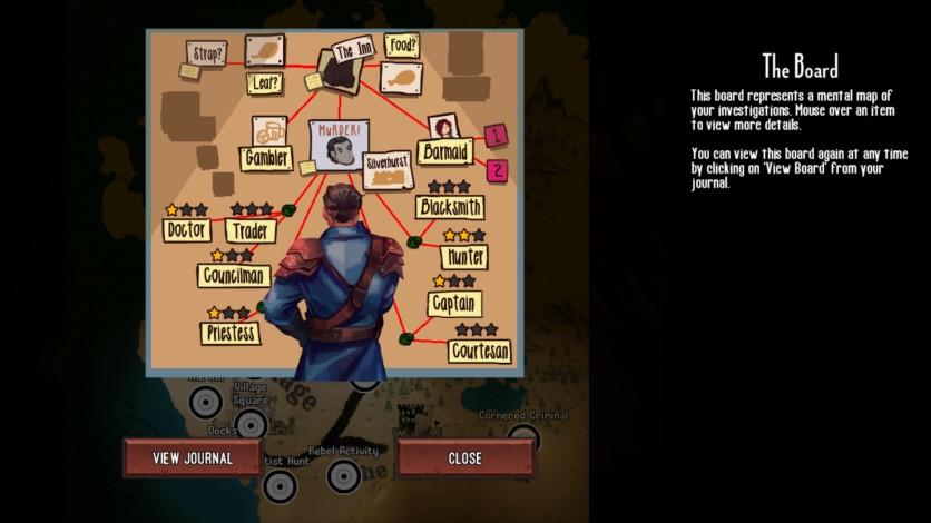 Screenshot 9 - The Magister