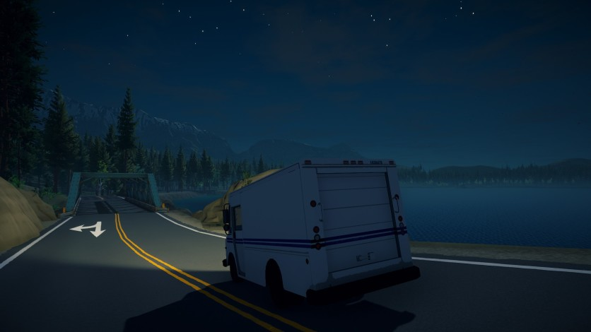 Screenshot 12 - Lake