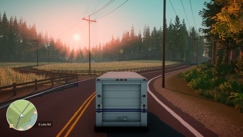 Screenshot 3 - Lake