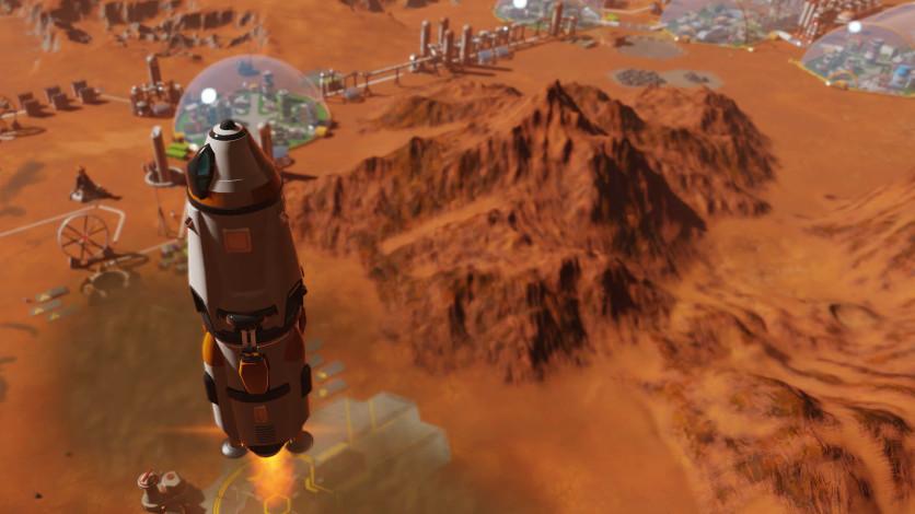 Screenshot 4 - Surviving Mars: Below and Beyond