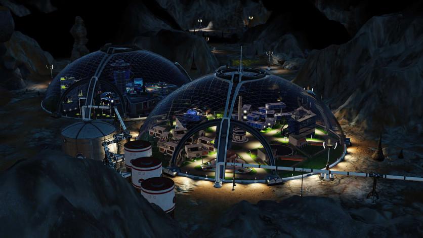 Screenshot 2 - Surviving Mars: Below and Beyond