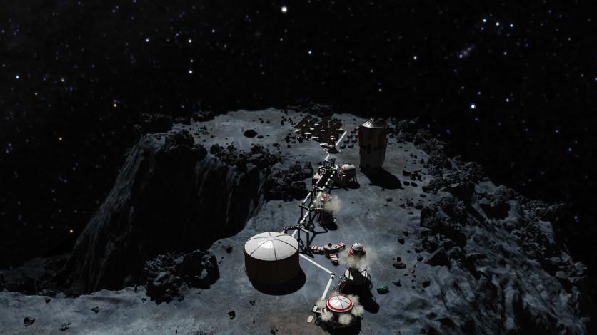 Screenshot 6 - Surviving Mars: Below and Beyond