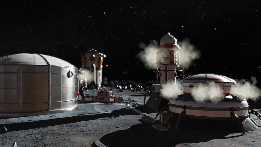Screenshot 7 - Surviving Mars: Below and Beyond