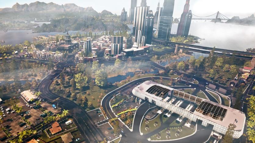 Screenshot 8 - Bus Simulator 21