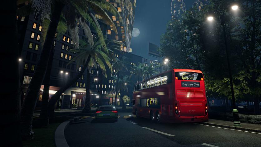 Screenshot 5 - Bus Simulator 21