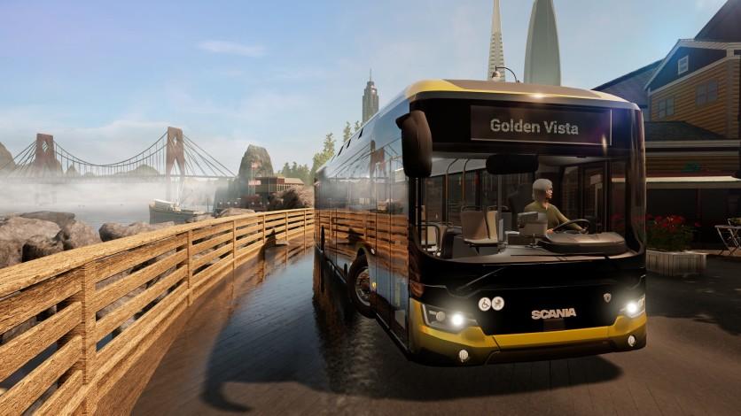 Screenshot 11 - Bus Simulator 21