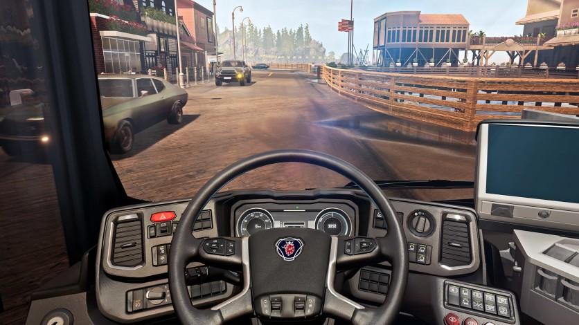 Screenshot 6 - Bus Simulator 21
