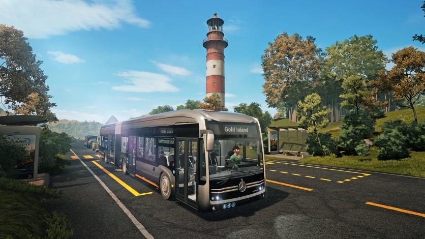 Screenshot 9 - Bus Simulator 21