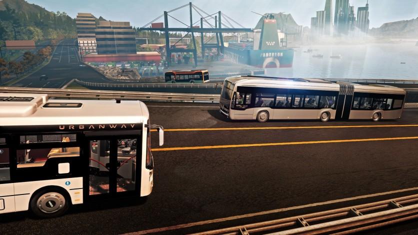 Screenshot 7 - Bus Simulator 21