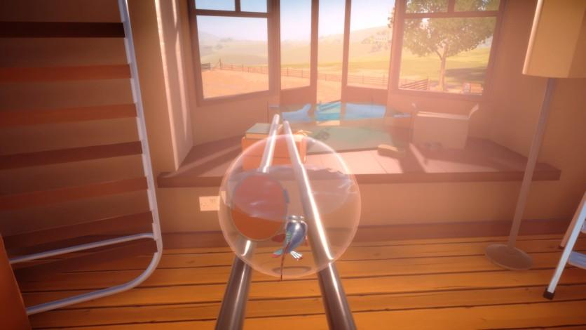 Screenshot 7 - I Am Fish