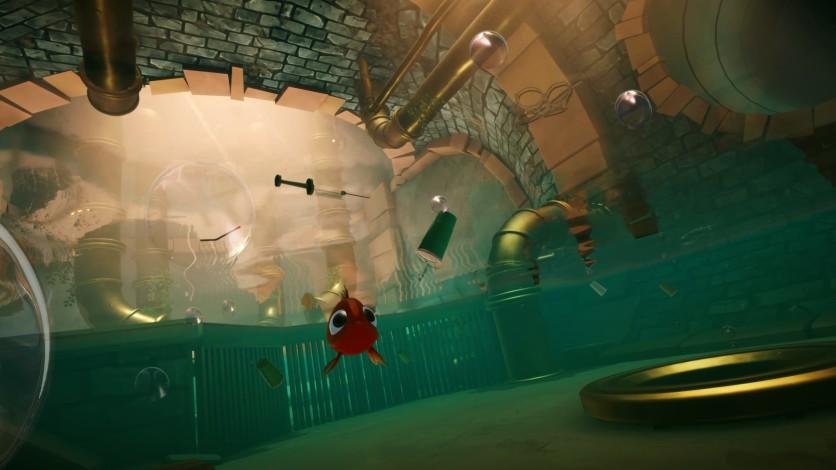 Screenshot 4 - I Am Fish