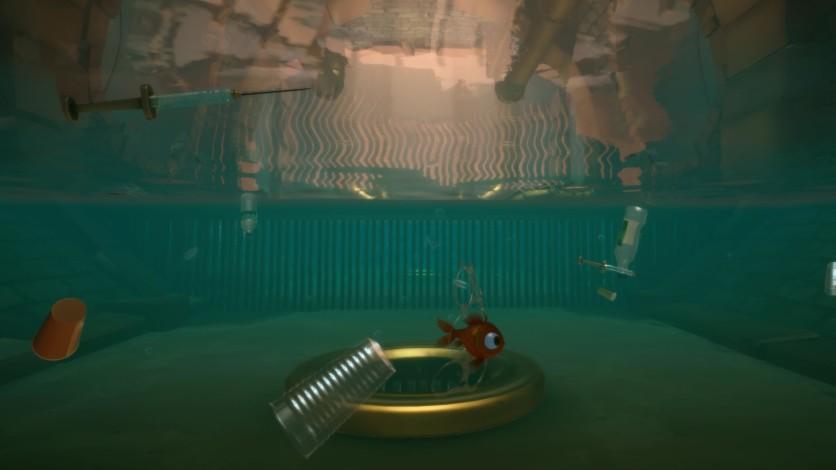 Screenshot 8 - I Am Fish