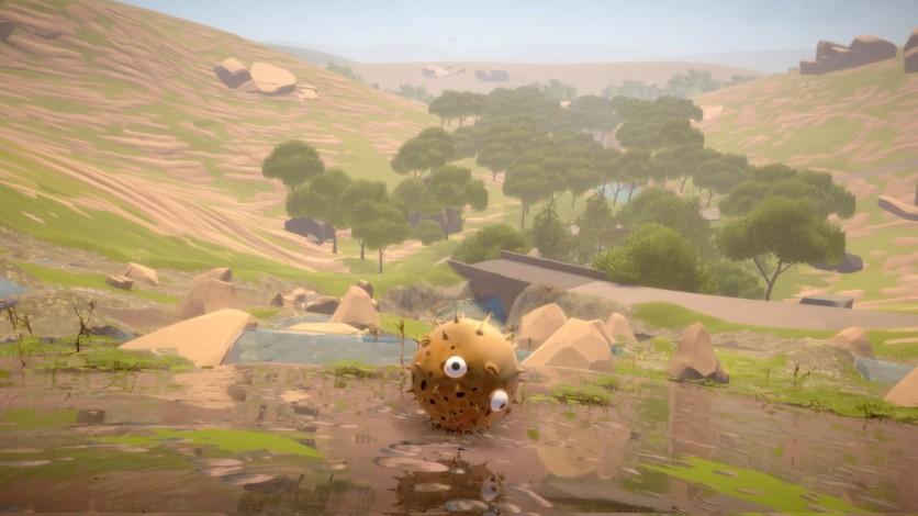 Screenshot 12 - I Am Fish