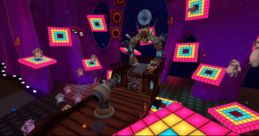 Screenshot 11 - Sam & Max: This time it's virtual!