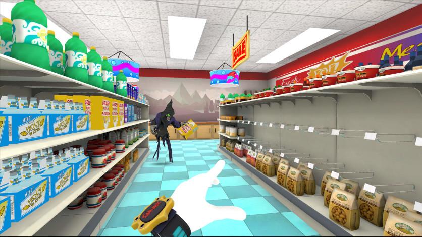 Screenshot 7 - Sam & Max: This time it's virtual!