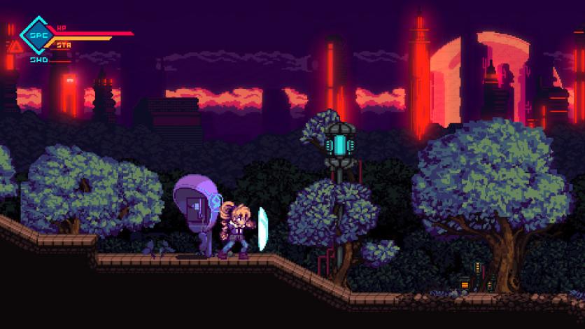 Screenshot 11 - Shieldmaiden - Remix Edition