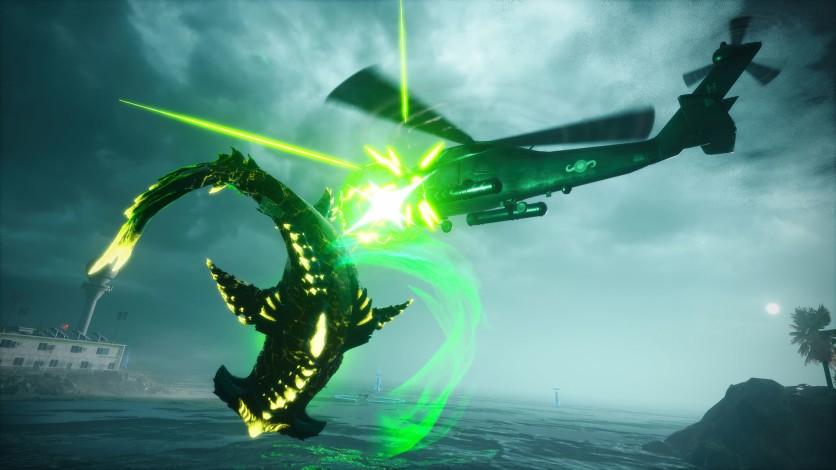 Screenshot 5 - Maneater Apex Edition - Steam