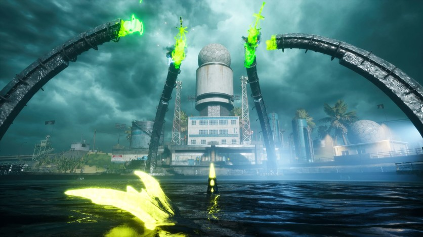 Screenshot 6 - Maneater Apex Edition - Steam