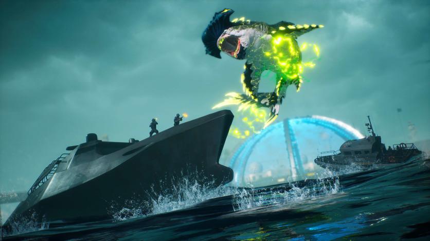Screenshot 3 - Maneater Apex Edition - Steam