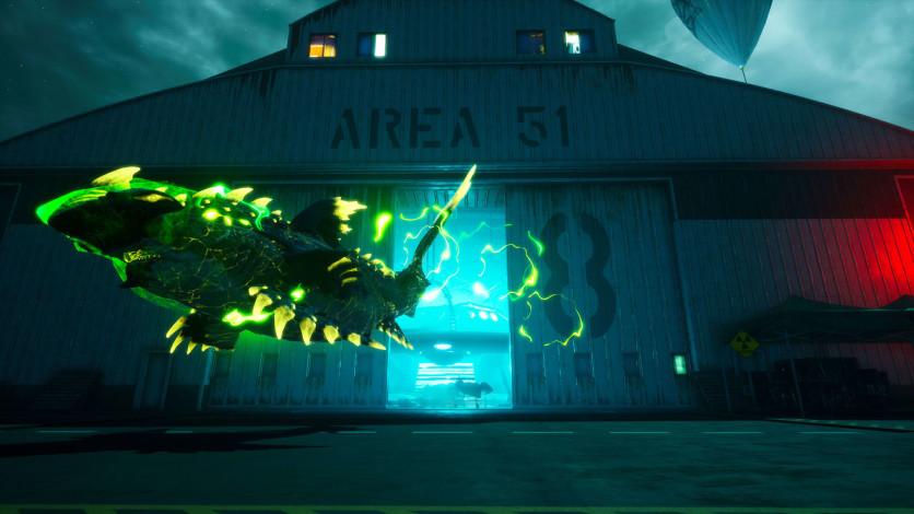 Screenshot 7 - Maneater Apex Edition - Steam