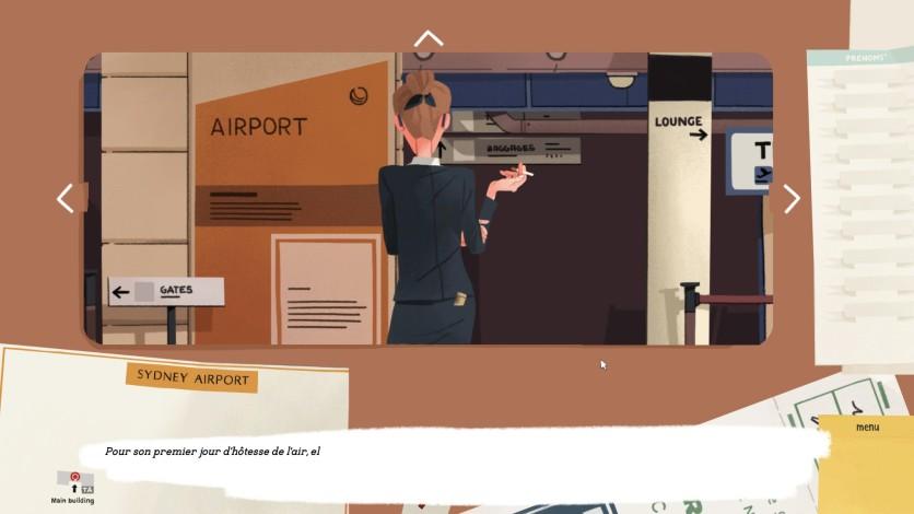 Screenshot 6 - looK INside - Chapter 1