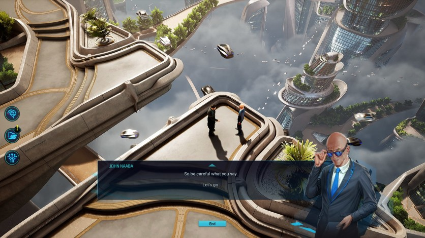 Screenshot 12 - Gamedec