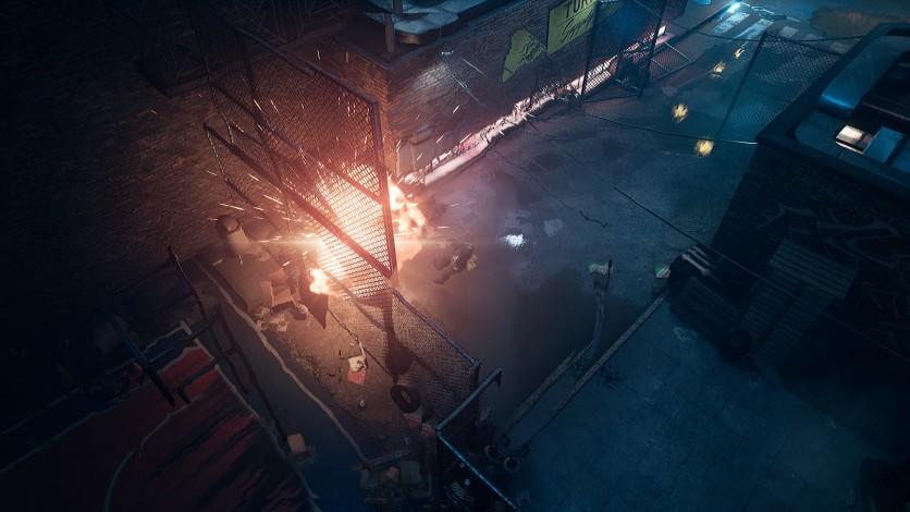 Screenshot 13 - Gamedec
