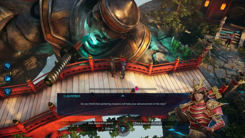 Screenshot 14 - Gamedec