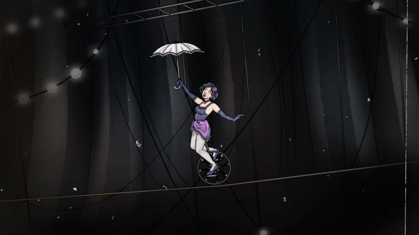 Screenshot 5 - The Amazing American Circus