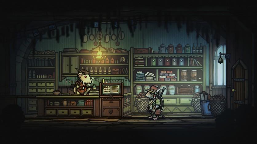 Screenshot 6 - Tails of Iron
