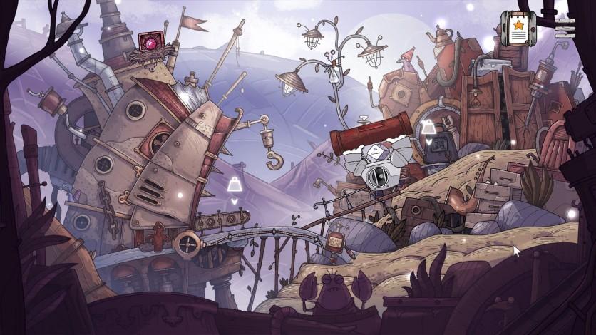 Screenshot 6 - TOHU