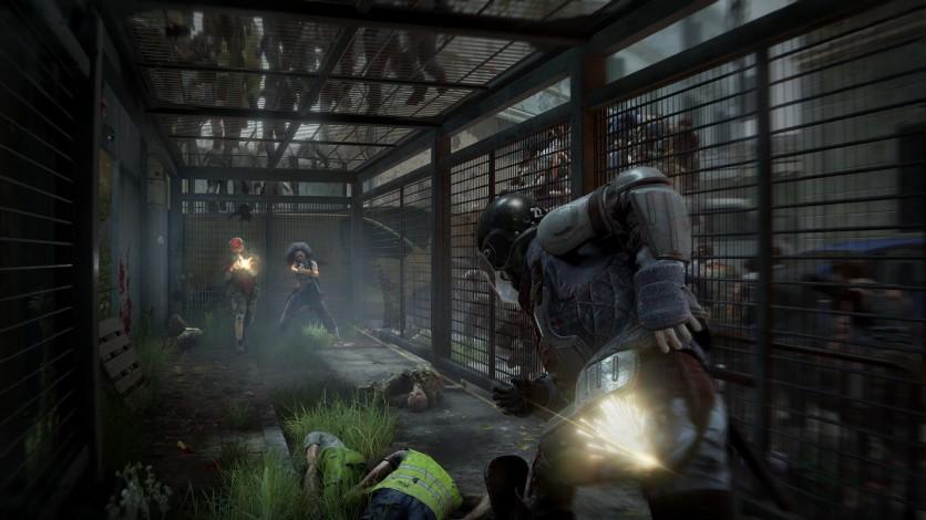 Screenshot 3 - World War Z: Aftermath