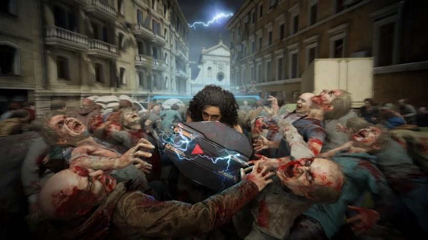 Screenshot 2 - World War Z: Aftermath - Deluxe Edition
