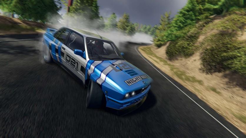 Screenshot 10 - DRIFT21