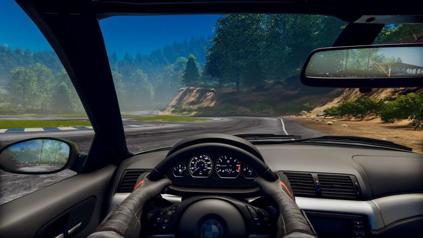 Screenshot 7 - DRIFT21