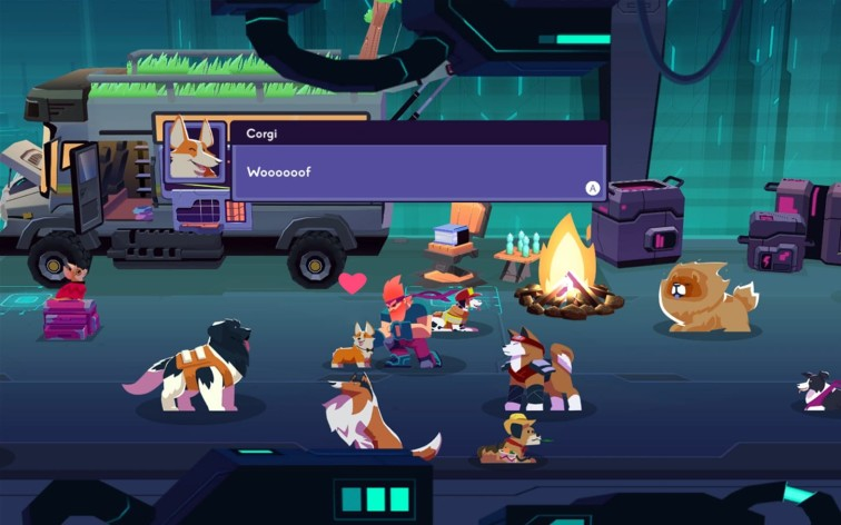 Screenshot 6 - The Last Friend