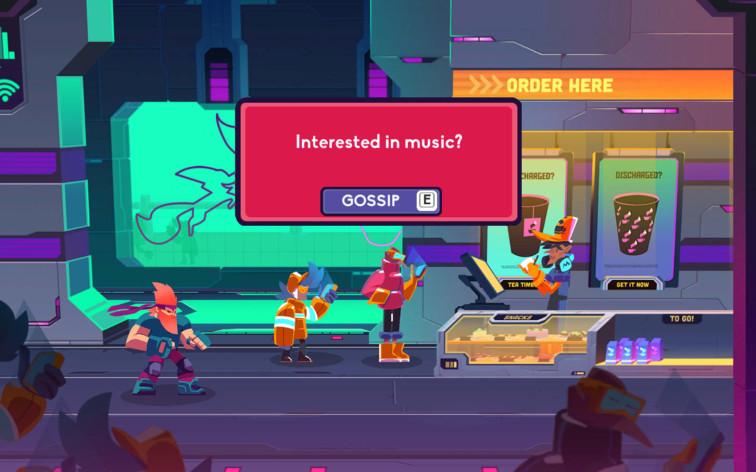 Screenshot 5 - The Last Friend