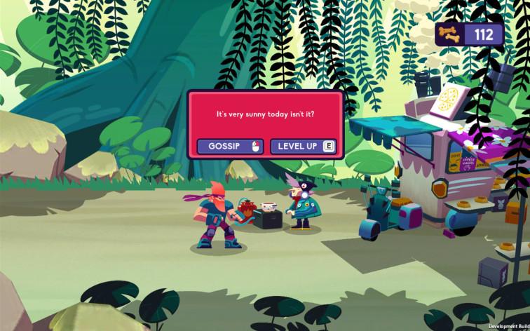 Screenshot 9 - The Last Friend