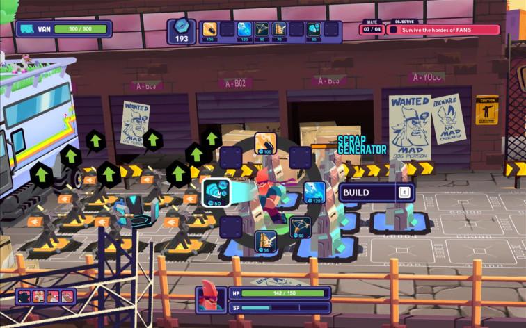 Screenshot 8 - The Last Friend