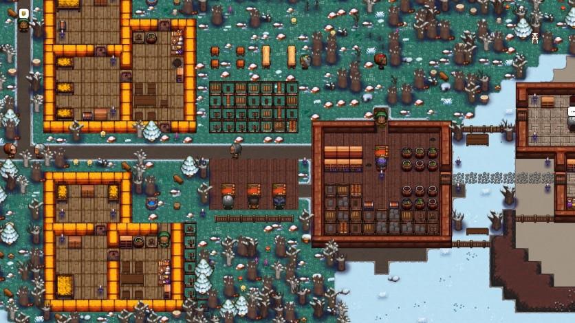 Screenshot 13 - Lords and Villeins