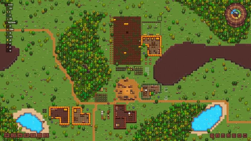 Screenshot 5 - Lords and Villeins