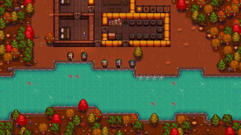 Screenshot 11 - Lords and Villeins