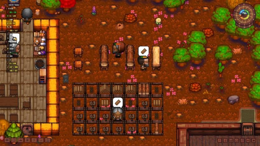 Screenshot 10 - Lords and Villeins